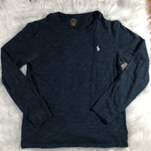 Ralph Lauren Long Sleeve M Custom Fit